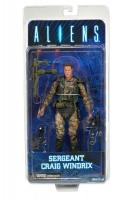 Aliens - Sergeant Craig Windrix