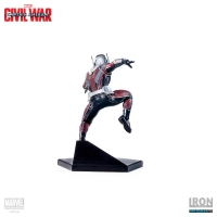 Ant-Man - Ant-Man (1/10 Scale Statue) 7""