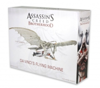 Assassin's Creed Brotherhood - Davincis Flying Machine