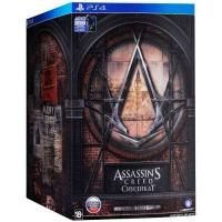 Assassins Creed Syndicate - Charing Kross (PS4 Rus)