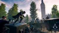 Assassins Creed Syndicate - Charing Kross (XBOX ONE Rus)