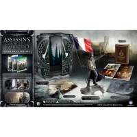 Assassins Creed Unity - Notre Dame Edition (Windows Rus)