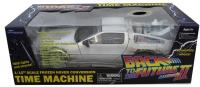 Back to the Future 2 - DeLorean Frozen Time Machine 1:15