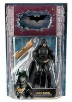 Batman The Dark Knight - Batman Night Vision