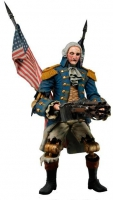 Bioshock Infinite - Motorized Patriot