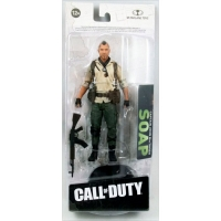 Call of Duty - John Soap MacTavish
