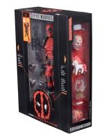 Deadpool - Deadpool (Ultimate Action Figure) 1/4