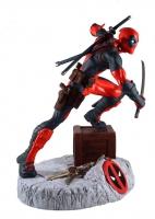 Deadpool - Deadpool (Statue)