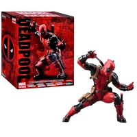 Deadpool - Deadpool (Marvel Now Statue)
