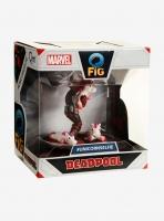 Deadpool - #unicornselfie  Diorama