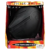 Doctor Who - Judoon Trooper Sound FX Helmet