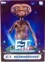 The Extra-Terrestrial - E.T. Extreme Headknocker