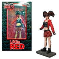 Femme Fatales - Little Red