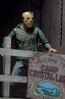 Friday The 13th - Jason Part 3 (Ultimate Edition Figure)