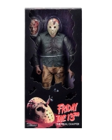 Friday The 13th - Jason Part 4 1/4