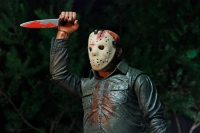 Friday The 13th - Jason Part 4 (Ultimate Edition Figure)