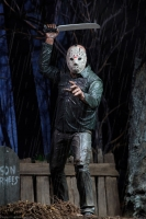 Friday the 13th - Jason Part 5 (Ultimate Edition Figure)