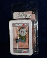 Friday The 13th - Jason (Scalers Mini Figure)