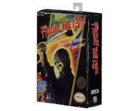 Friday The 13th - Jason Video Game