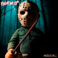 Friday The 13th - Jason Voorhees (Mega Scale with Sound)