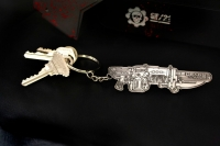 Gears of War 3 - Pendulum Year Lancer