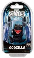 Godzilla - Godzilla (Scalers Mini Figure)