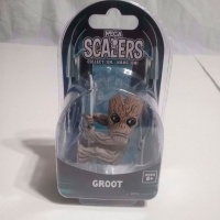 Guardians of the Galaxy - Groot (Scalers Mini Figure)