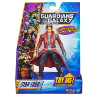 Guardians of the Galaxy - Star-Lord 6""