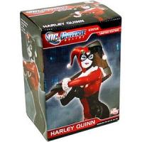 Batman - Harley Quinn (Statue)