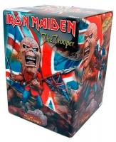 Iron Maiden - Eddie Trooper HeadKnocker
