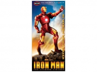 Iron Man - Mark III (Model Kit) 1/8