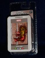 Iron Man - Iron Man (Scalers Mini Figure)
