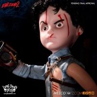 Living Dead Dolls - Ash Evil Dead 2