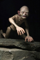 Lord Of The Rings - Gollum 1/4