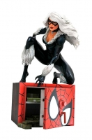 Marvel Gallery - Black Cat Diorama