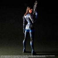 Mass Effect - Ashley Williams