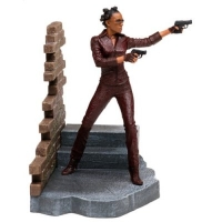 Matrix Series 2 - Niobe (Action Figure)