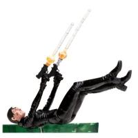 Matrix Series 2 - Trinity (Action Figure)