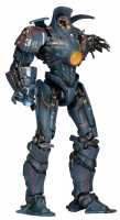 Pacific Rim - Gipsy Danger (Anchorage Attack)