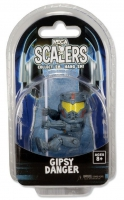 Pacific Rim - Gypsy Danger (Scalers Mini Figure)
