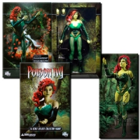 Poison Ivy 1:6 Scale (Deluxe Collector Figure)