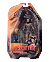 Predator - Machiko