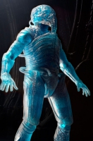 Prometheus - Holographic Engineer Chair Suit