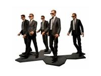 Reservoir Dogs - Set