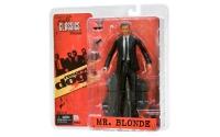 Reservoir Dogs - Set MR. BLONDE