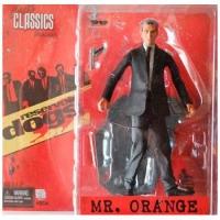 Reservoir Dogs - Set MR. ORANGE