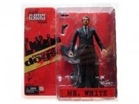 Reservoir Dogs - Set MR. WHITE