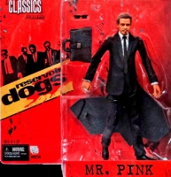 Reservoir Dogs - Mr. Pink 7""