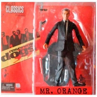 Reservoir Dogs - Mr. Orange