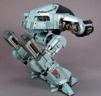 Robocop - ED-209 With Sound